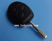 Best Quality car remote key for ford key ford mondeo remote key 433Mhz, 4D60 chip