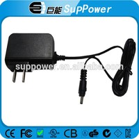 2016 ac dc wallmount power supply 19v 1.57a 30w switching power adapter from China