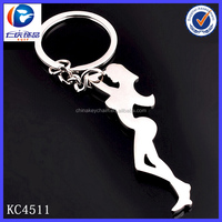 Fashion beautiful indian nude women india sexy girls photo keychain from thailand