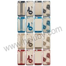 Compatible Brand High Quality Joyroom PC Hard Case for iphone 6 Back Cover , Case for iPhone 6
