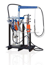 Insulating glass line SOQ-III Two-Component Sealant Extruders