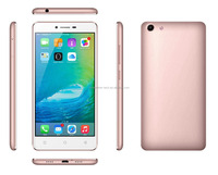 5.0inch 4G smart phone with MT6735M (Quad-Core) 1.0GHz 1+8gb