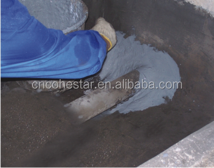 Good Quality JS polymer modified cement waterproof coating