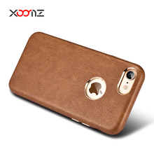 XOOMZ Leather Case for iPhone 7 7 plus