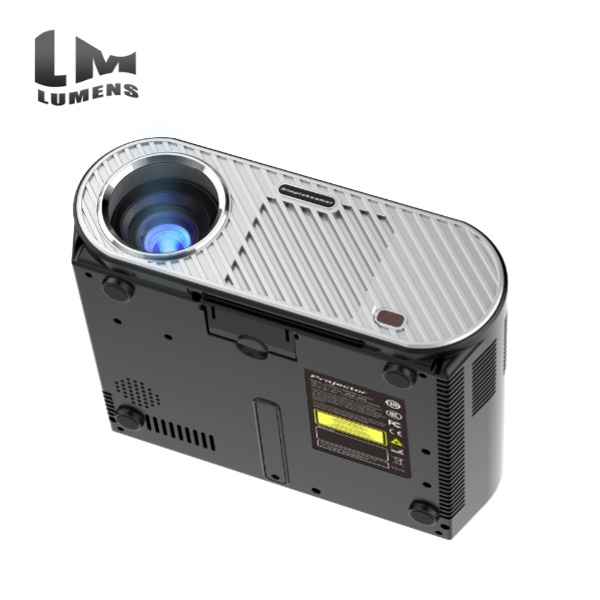 Cheapest GP90 New Portable HDTV home theater Projector mini projector for home use/small meeting room