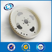 super quality automobile flexplate ring gear flywheel