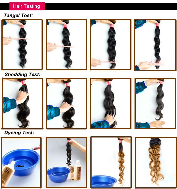 eBay Amazon Top Selling hair brazilian body wave hair wavy 13*4 Lace Frontal closure