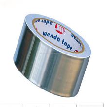 High quality!!!Conductive aluminum foil tape with solicon release paper