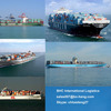 Return products could be imported into China from Bahrain by sea - Skype:chloedeng27