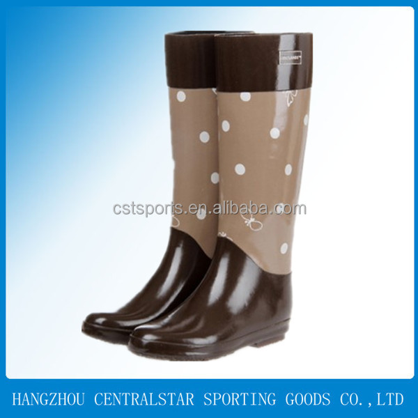 cheap girl designer rubber wellies boots