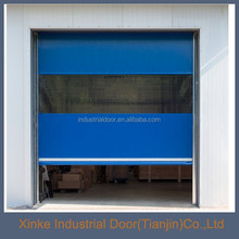 Speedy factory interior workshop roll up door HSD-041
