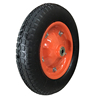 good price 13inch small pneumatic rubber wheels for sale