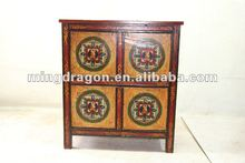 Chinese Antique Living room Tibet furniture