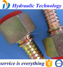 Best selling first choice new products hydraulic hose fitting sae
