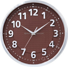 Promotion modern clock , decoration clock wall