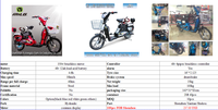 bike racing game to play hot selling simple fashion electic cheap mini motorcycles sale offroad bike (JML-MiLG)
