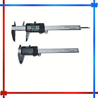EH198 digital precision accuracy vernier caliper