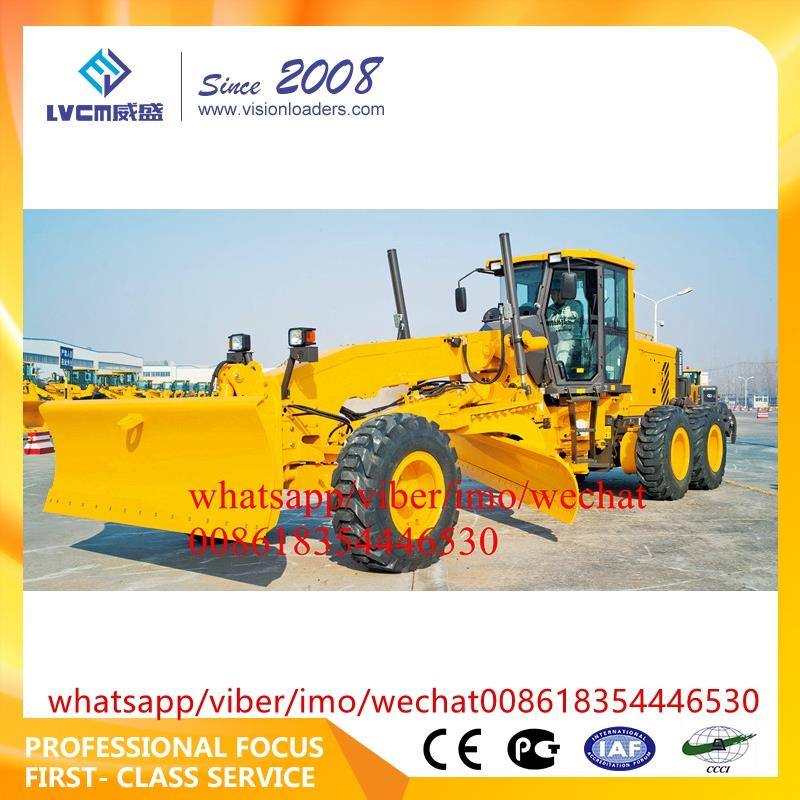 Multifunctional 17.5r25 grader tires tractor road grader with high quality g9165