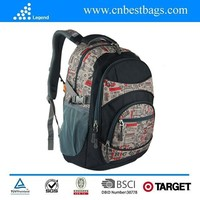 China alibaba golden bag supplier wholesale children school bag