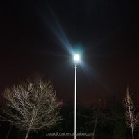 10W All In One Solar LED Street Light With great lightness and best price