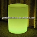 Led glowing bar furniture/led bar tabe&coffee table