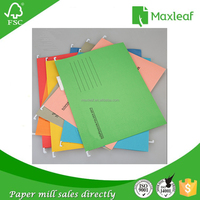 210gsm FC paper hanging file folder