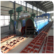 wall board building material Calcium Silicate Board /fiber cement board Making machine /equipment/Production Line