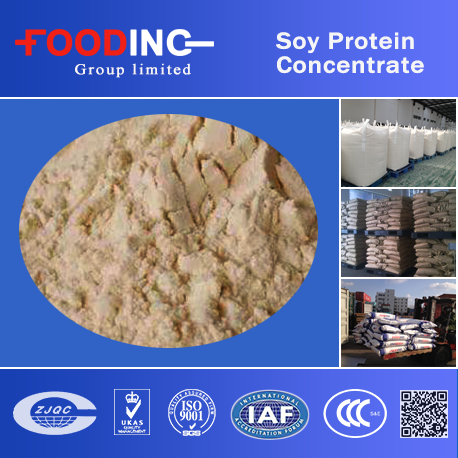 Feed Grade Soy Protein Concentrated