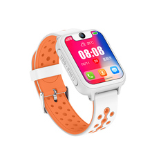 2018 kids smart watch mobile phone gps gsm watch tracker voice chatting