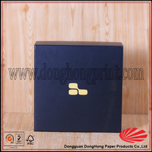 Different kinds of china rectangular cardboard boxes for wallet packaging