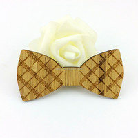 SD-361 Manufacturers selling Logo Custom made Bamboo tie, import bamboo tie, necktie knot