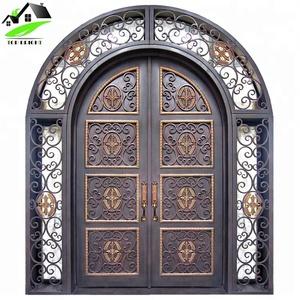 Top-selling Iron Front Door, Top-selling Iron Front Door Suppliers ...