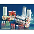 15MIC-25MIC pof shrink film