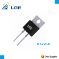 High Current 8A Power Diode MUR860 TO-220AC