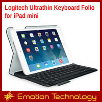 Original Logitech Ultrathin Keyboard Folio for iPad mini