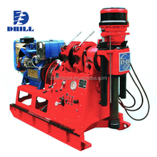 Mining and Geotechnical Diamond Core Drilling Rig & Water Well Drilling Machine