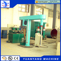 Top grade professional 55 KW best quality high speed disperser for adhesive