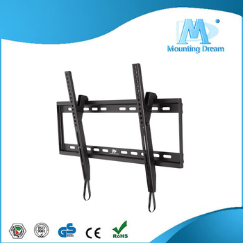 Heavy Duty Tilting LCD Brackets for 42 to 70-Inch Screen