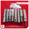 2205 316L Glass Spigot Factory For