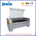 100w Co2 sheet cnc metal non-metal laser cutting machine 1390