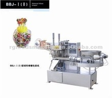 lollipop wrapping machine,lollipop candy wrapper