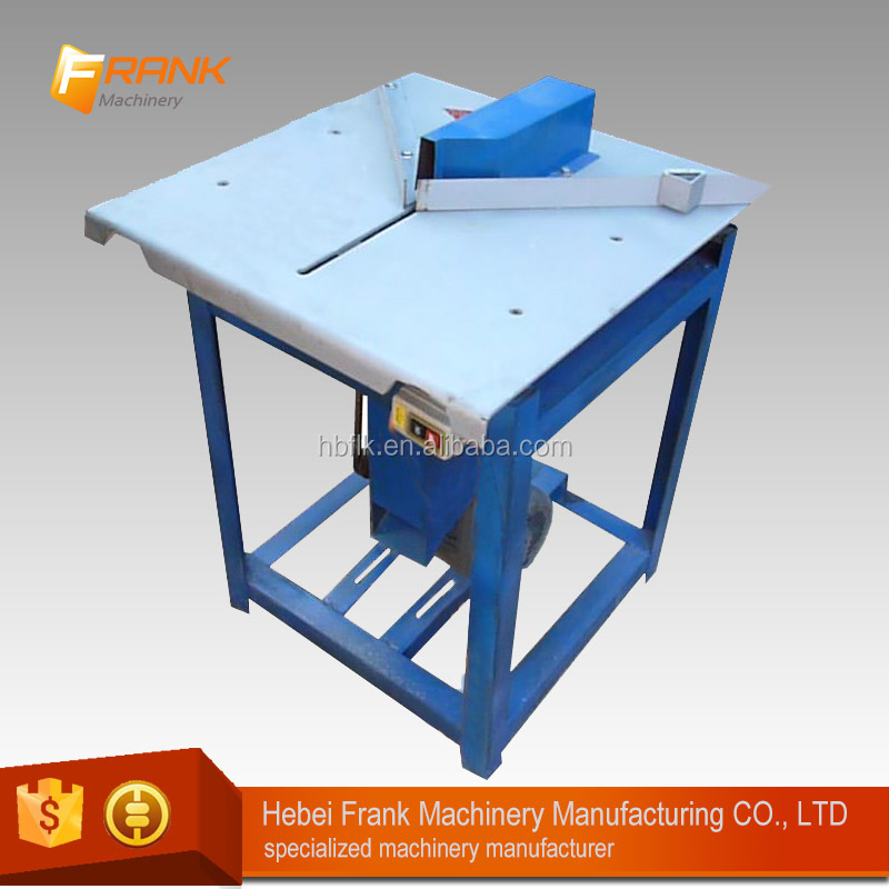 Hydraulic Wooden Packing Corner Notching Machine Steel Sheet Cutting Machine With Competitive