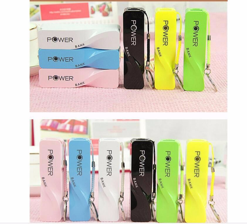 portable power bank,5000mah power bank for xiaomi OEM in Shenzhen