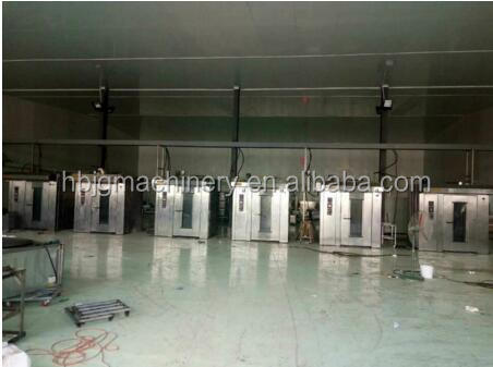 Industrial Bakery Equipment Large Scale Baking Ovens For Sale Bread Oven Price