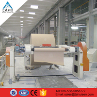 Gypsum board production line with 2million-30million SQM per year in China