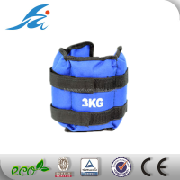 warehouse Weighted Ankle and Wrist sandbag