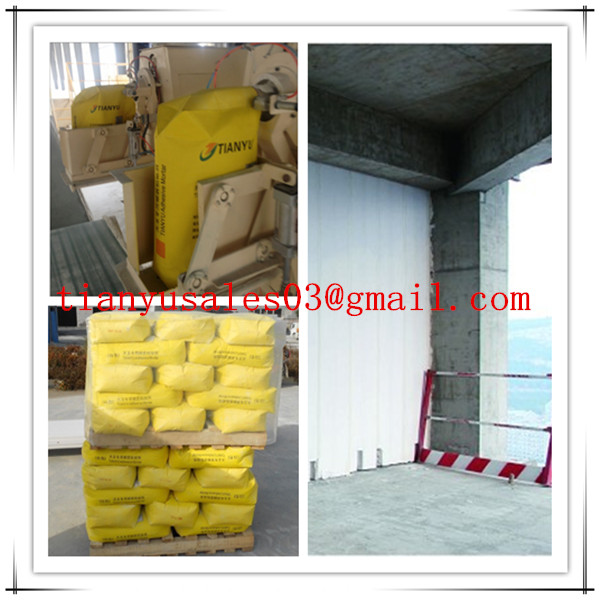 wall cladding/alc insulated interior wall panels/precast interior wall panel