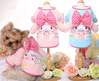 New style small dog clothes cheap dog clothes winter clothes