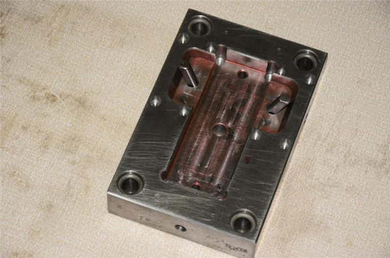 customized punching die cutting mould
