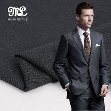Wholesale professional woven free samples italian suit fabric for men